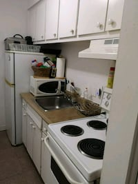 APT For Rent 1BR 1BA Montreal