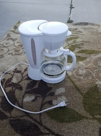 white and gray coffeemaker Dayton, 89403
