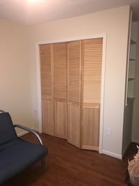 ROOM For rent 1BR 2BA Woodbridge