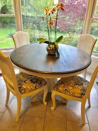 dining table +4 chairs Annandale, 22003