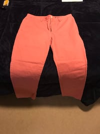34x34 Vineyard Vine Salmon Pants Arlington, 22207