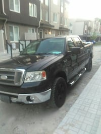 Parts.  4 doors tailgate and Hood for sale f150 Toronto, M9L 1Y1