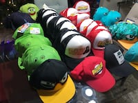Brand new snap back hats  Middletown, 10941
