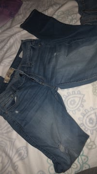 Hollister Jeans Imperial, 92251