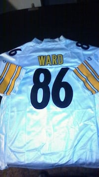 Steelers super bowl jersey  Apple Valley, 92308