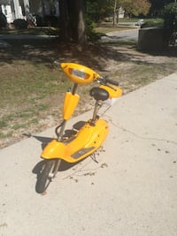 Children's  Electric Scooter CHESAPEAKE