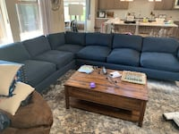 Large Navy Sectional Lakewood, 80228