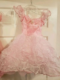 Girls Barbie Dress San Diego, 92154