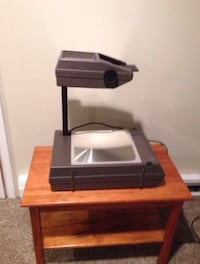 Used Overhead Projector For Sale In Penfield Letgo