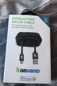 Android Charger Gainesville, 20155