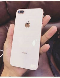 oro rosa iPhone 8 plus Laudio, 01400