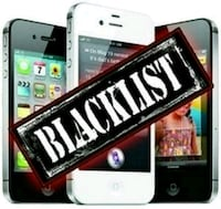 blacklist removal today New Orleans