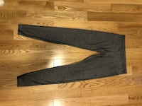 Grey Lululemon Leggings Size 6 Ottawa, K1N