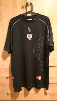 Camiseta athletic club de bilbao  Madrid, 28032