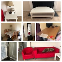 Furnitures for sale - super low price Mc Lean, 22102