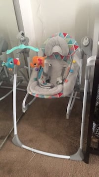 Baby auto swing (with audio tunes and white noise) Frederick, 21702