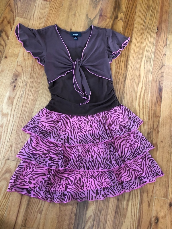 a470c7c9e3d Used Girls dress size 10 for sale in Hauppauge - letgo
