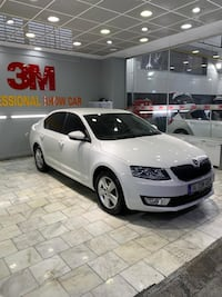 2016 Skoda Octavia 1.2 TSI 110 PS DSG GREENTEC OPTIMAL Güngören