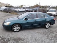 Honda - Accord - 2003 Capitol Heights, 20743