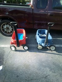 You have two wagons that are in excellent conditio Douglasville, 30135