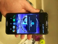 Alcatel a30 fierce android smartphone Glendale, 85303