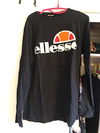 Men shirt elesse size M