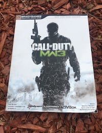 Call of Duty Guide Book  Victorville, 92395