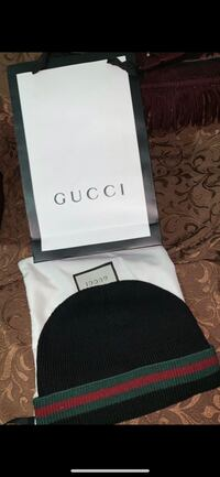 Authentic Gucci beanie  New York, 11219