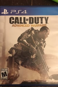 Call of Duty - Advanced Warfare PS4 Vienna, 22180