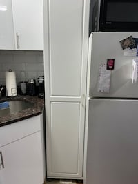 Kitchen pantry/cabinet