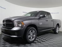 Lease an all new 2019 Dodge Ram 1500 Classic just $284/Monthly New York, 11418