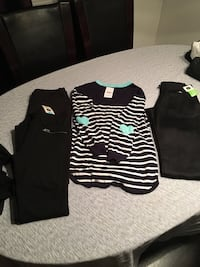 Girls clothing size XL 14-16 New Dorval, H9P 1C7