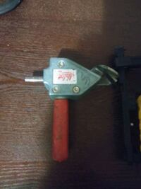 Malco shear attachments,tool's
