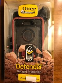 Black otter box iphone case Frederick, 21702