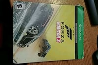 Forza Horizon 3 steelbook/game (No DLCs) Aurora, 80012