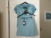 Adidas golf outfit size S North Charleston, 29418