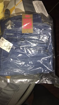 Justice Jeans New York, 11208
