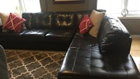 Leather Couch Mississauga, L5B