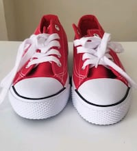 Brand New - Women's Size 6 - Canvas Shoes Pickering