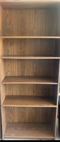2 Book Cases - $20 each / $38 for both Johns Creek, 30097