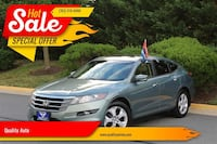 Honda Crosstour 2012 Sterling