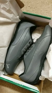 Brand new!Puma men shoes size 9 Never been used. Little Rock