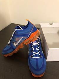 Nike Air VaporMax 2019 Blue Ribbon Sports Toronto, M1W 1W4