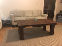 Coffee Table Pallet Furniture  New Braunfels, 78130