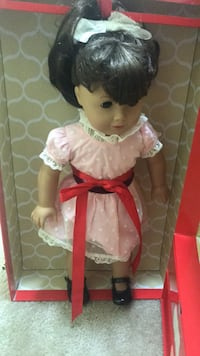 Samantha  American Girl Doll and accessories Gaithersburg, 20879