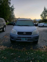 Toyota - RAV4 - 2004 Anchorage