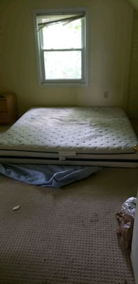 Memory Foam King Size Matress Silver Spring, 20902