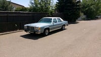 Ford - LTD - 1979 Medicine Hat, T1B