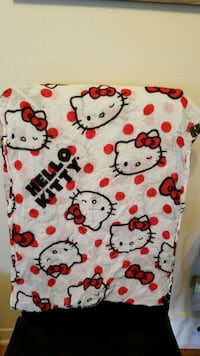 scarf HELLO KITTY Laval, H7S 1L4
