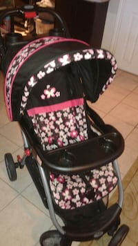 Guc stroller / carseat combo